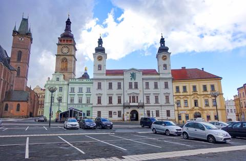Hradec Kralove, Czech Republic
