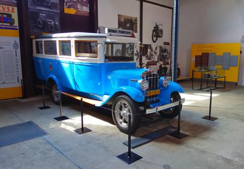 Krakow Museum of Municipal Engineering.j
