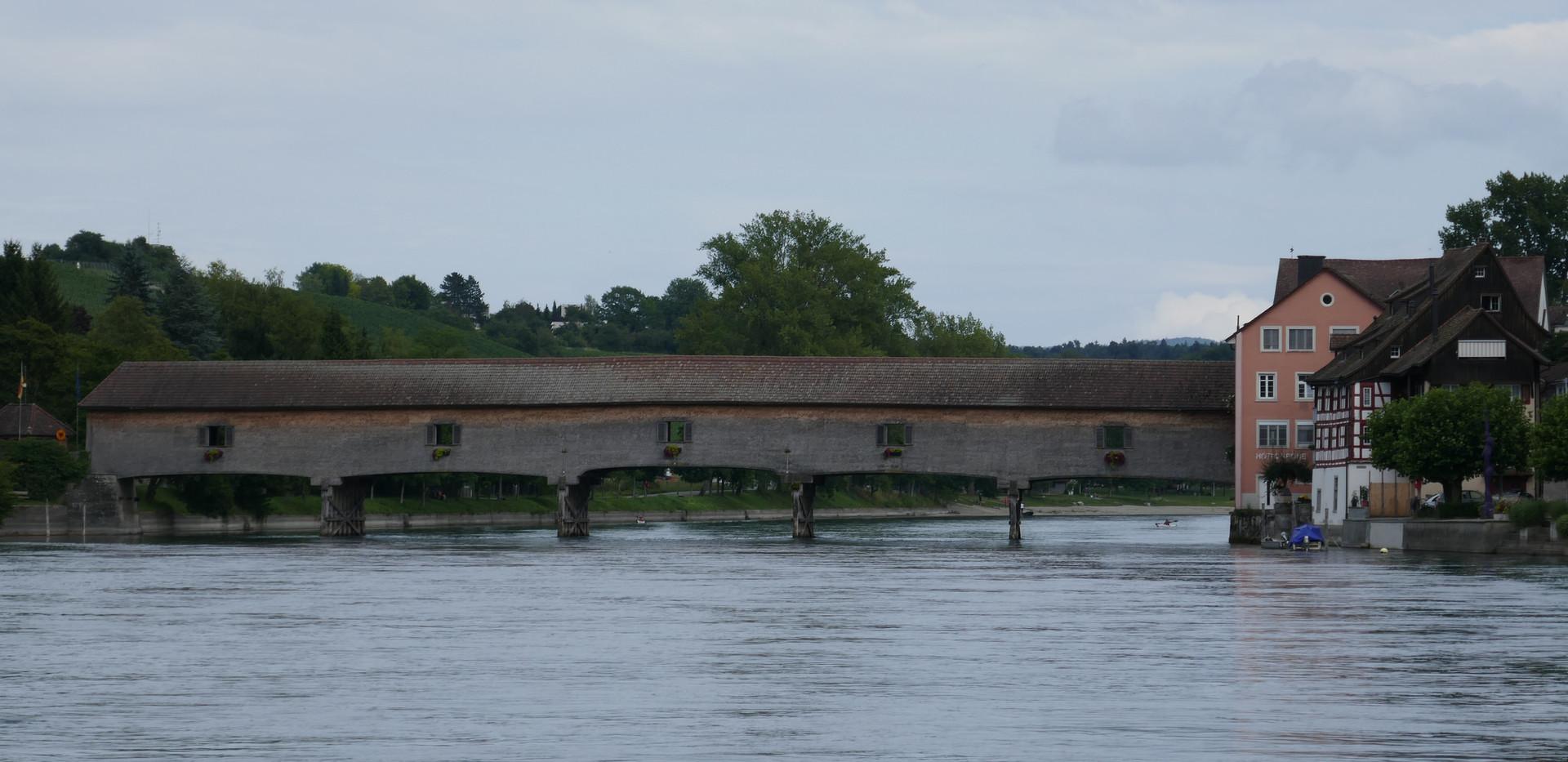 Brücke Diessenhofen