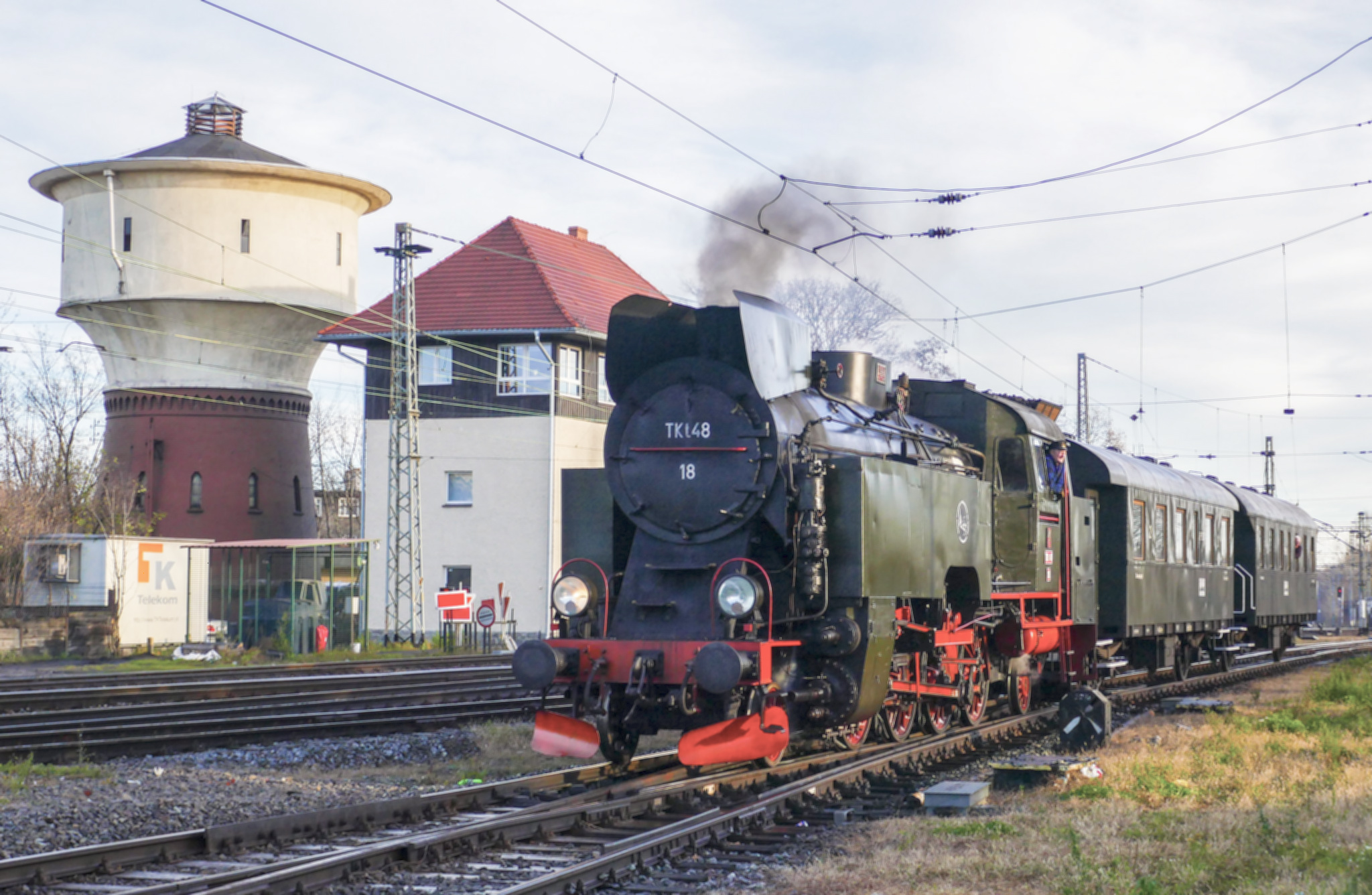 Lower Silesia, 2017