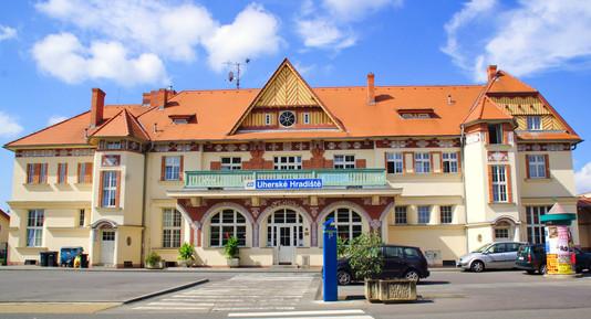 Uherske Hradiste, Czech Republic