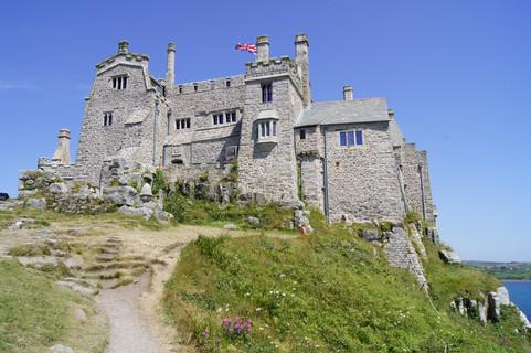 St. Michael's Mount, Cornwall