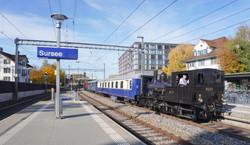 Bahnhof Sursee