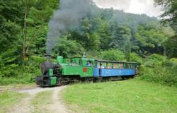 Kosice Children's Railway, 2019
