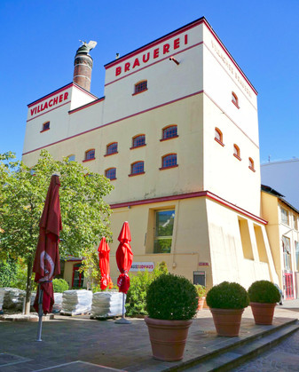 Villach Brewery, Austria