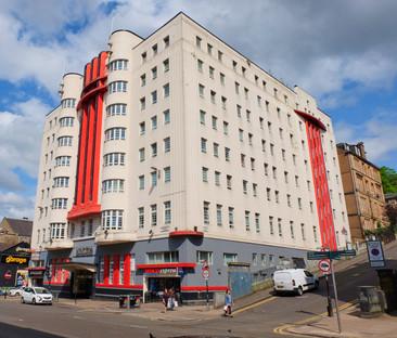 The Beresford, Glasgow