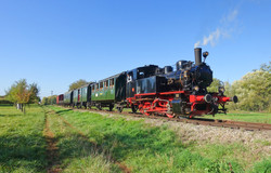 Kandertalbahn, Germany, 2019