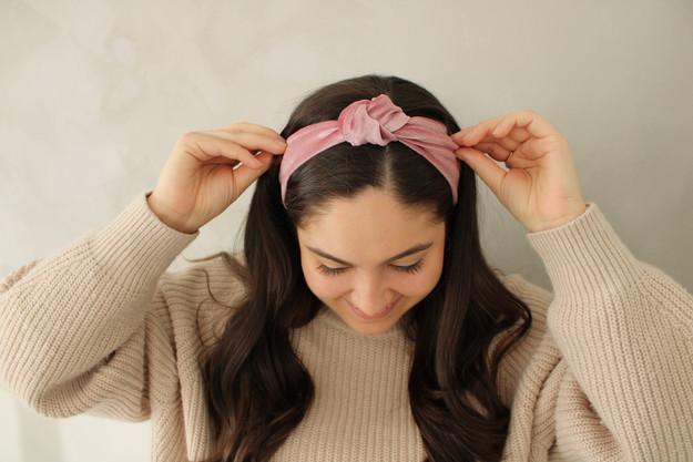 Knotty Headbands