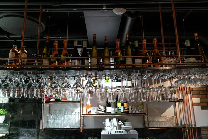 Il Posto ravintola – Tampere