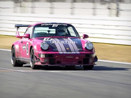 964turbo Linkフルコン号 7耐レポ