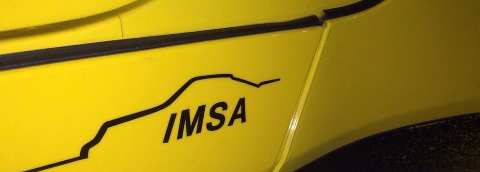 964turbo IMSA