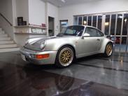 '91y Porsche 911 964 turbo