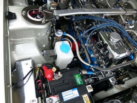 ケンメリ GTR仕様 フルレストア