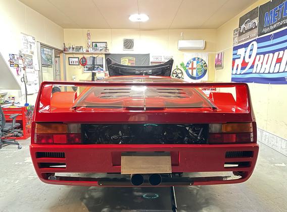 Ferrari Koenig