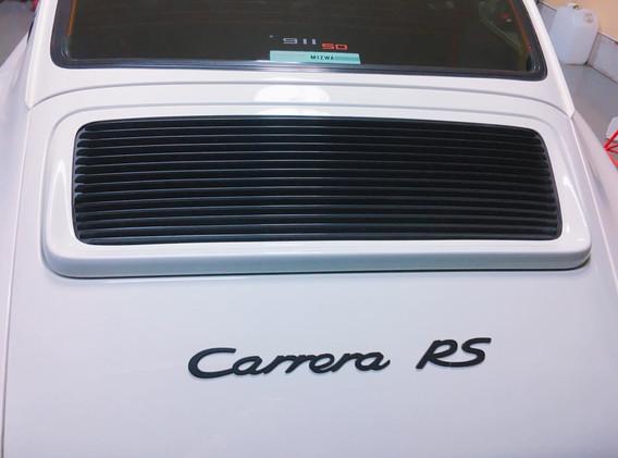 964Carrera RS