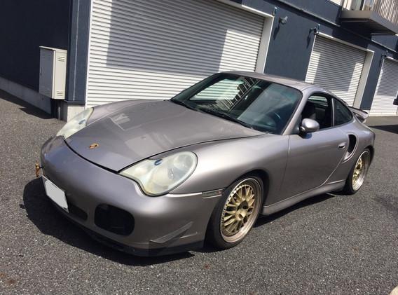 996Turbo