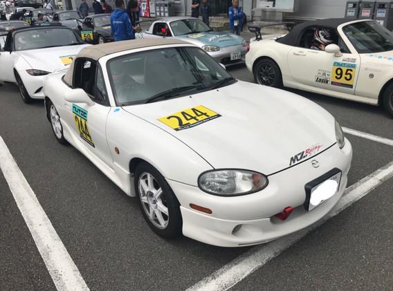 NB Roadster