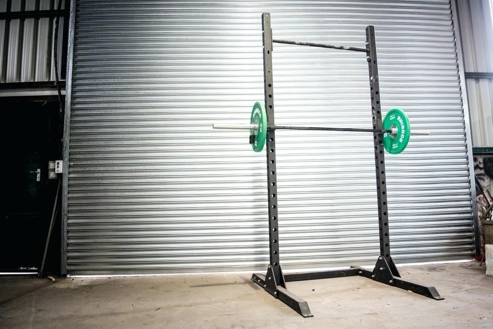 garage-squat-rack-squat-rack-1-of-garage