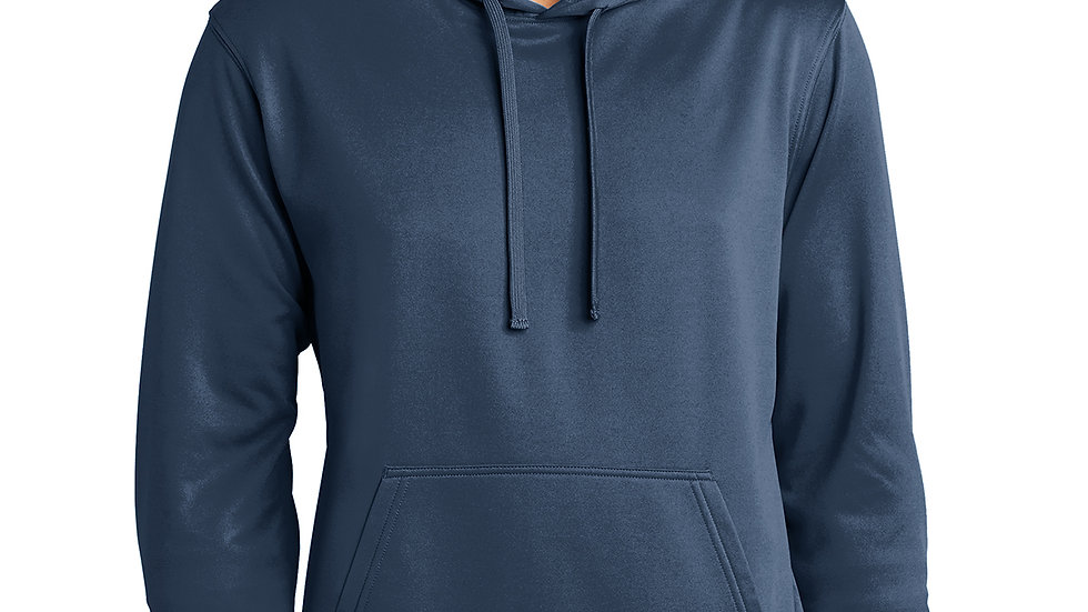 Kinetics High Performance Hoodie