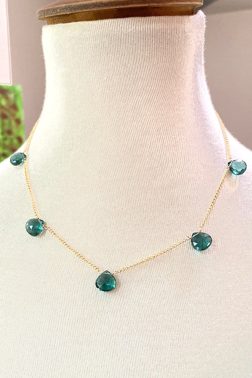Hanalei5 Necklace