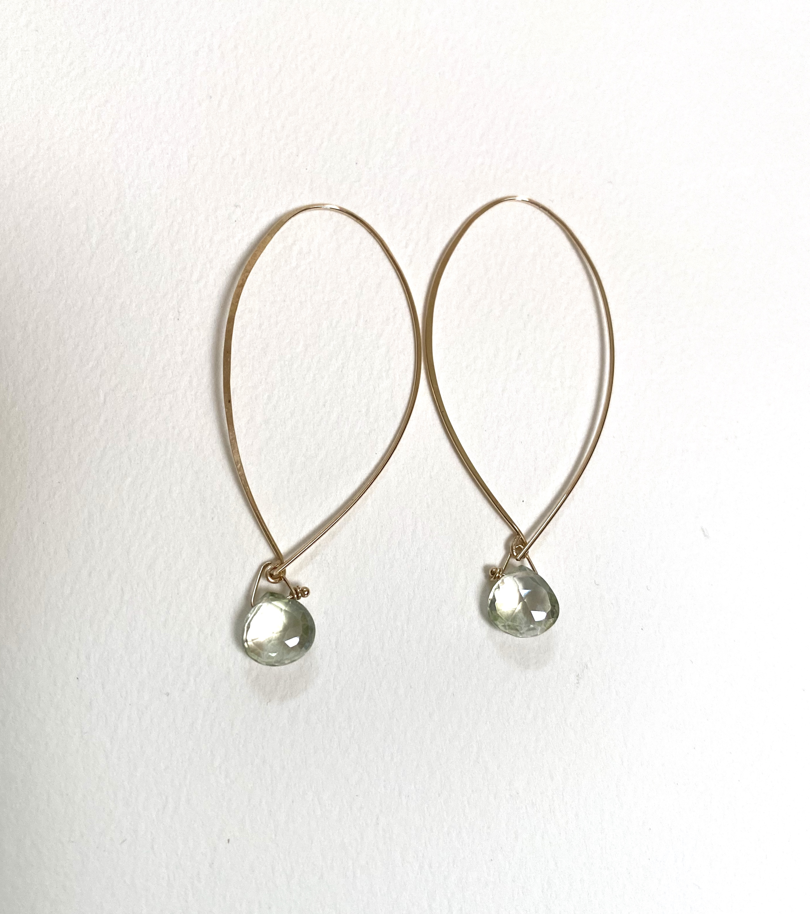 The Veronica Hoops