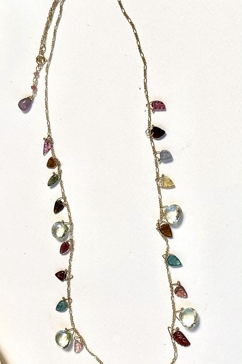 Hanalei Necklace