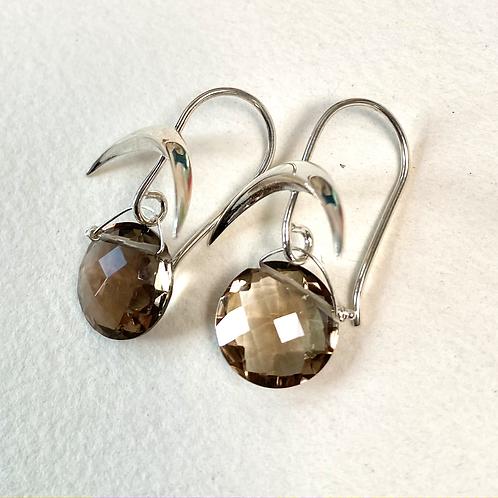 Mahina Earrings