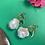 Thumbnail: Momi Baroque Earrings