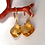 Thumbnail: Citrine Earrings