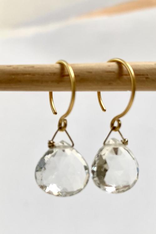 Kealia Earrings