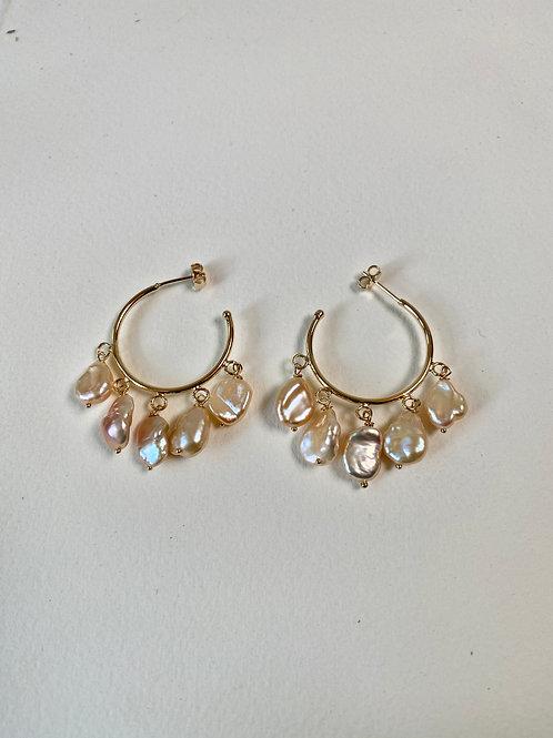 Momi Earrings