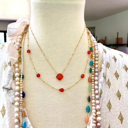 Pele Necklace