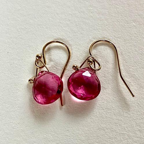 Michelle Mini Earrings