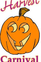 October 26th Harvest Carnival