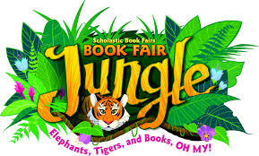 Scholastic Book Fair is Coming Soon!!