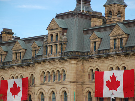 Study in Canada opens a window for immigration to International Students: