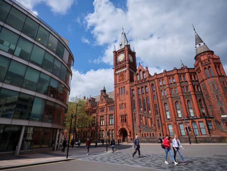 Why should you consider studying in UK in 2021:  A year of change!