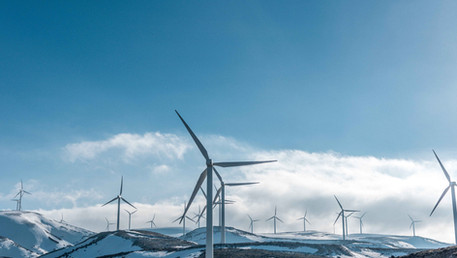 Fuel-based power for a rapidly decarbonised distributed energy system