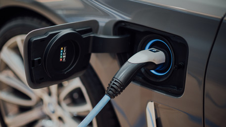 A solution for clean, off-grid power in UK EV charging