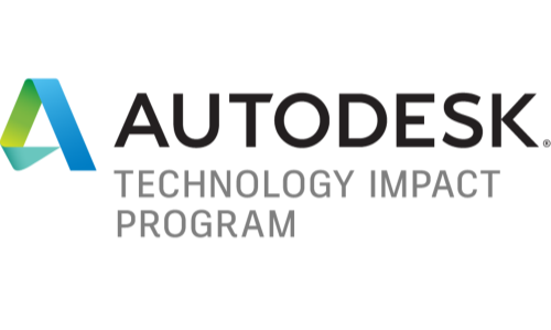 Autodesk Technology Impact Program logo
