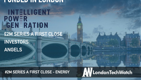 London TechWatch features IPG