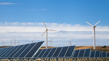 The renewables challenge in African Nations