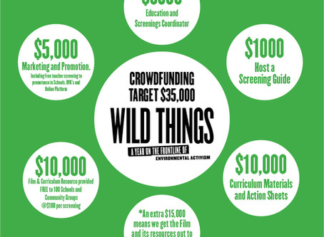 Support Wild Things!