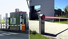 Boom Barriers for vehicular traffic control, Xpertech