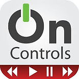 Xpertech Systems Home automation service provider, On Controls Logo