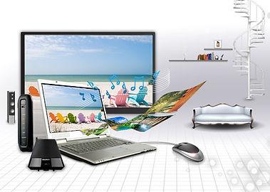 Home control Audio visual automation, Xpertech