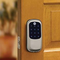 Keyless lock, Xpertech