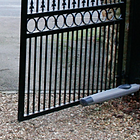 Automated Swing Gates, Xpertech