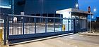Automated Sliding gates, Xpertech