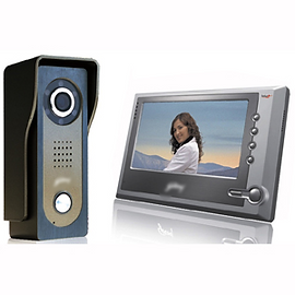Wired Video Door phones, Xpertch